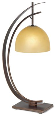 Pacific Coast Lighting Orbit Table Lamp