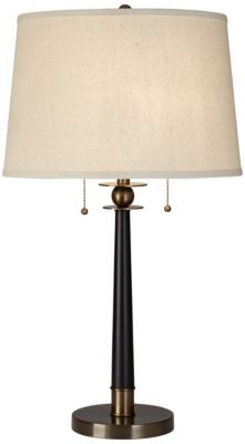 Pacific Coast Lighting City Heights Table Lamp
