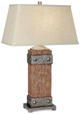Pacific Coast Lighting Rockledge Table Lamp