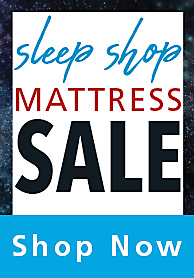 Sleep Shop Sale