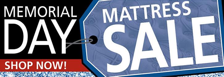 Homemakers mattress sale