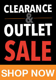 Clearance Outlet Sale