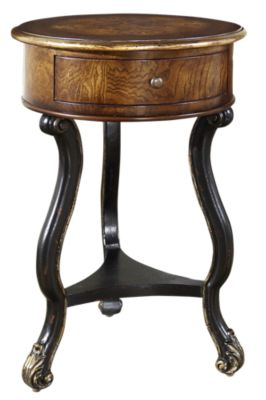 Pulaski Latham Storage Accent Table