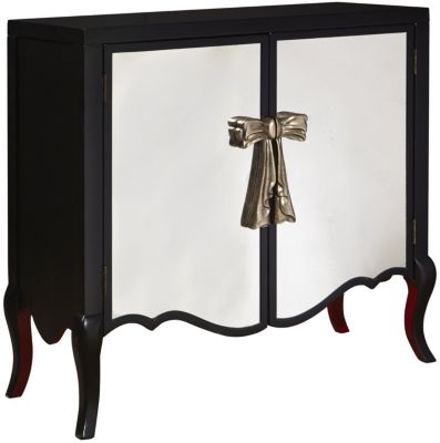 Pulaski Accent Cabinet with Wine Storage