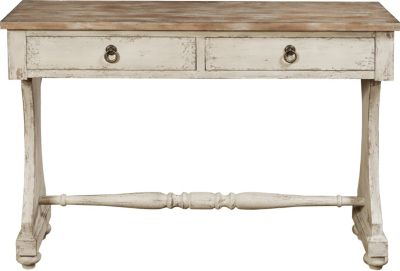 Pulaski Emma Console Table