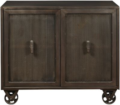 Pulaski Eric Church Hyde Accent Chest
