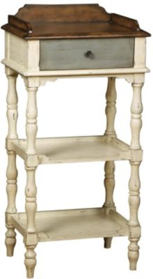Pulaski Accent Table