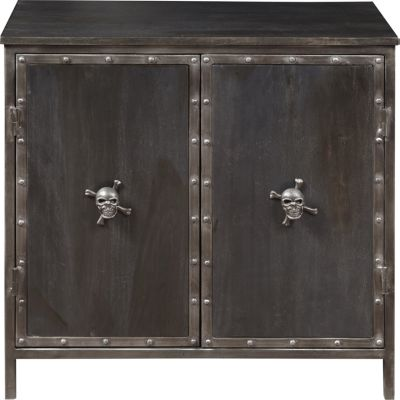 Pulaski Legion Accent Chest