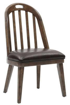 Pulaski Heartland Falls Side Chair