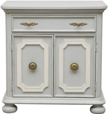 Pulaski Charming Accent Nightstand