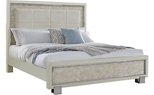 Pulaski Cydney King Bed