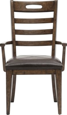 Pulaski Heartland Falls Arm Chair