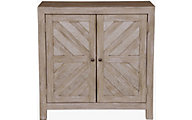 Pulaski Two Door Accent Chest