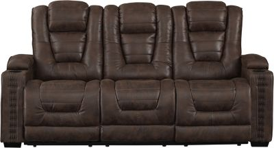 Pulaski Big Chief Power Reclining Sofa
