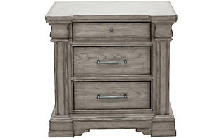 Pulaski Madison Ridge Nightstand