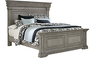 Pulaski Madison Ridge King Bed