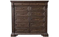 Pulaski Bedford Heights Master Chest