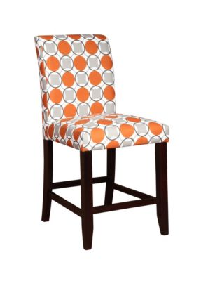 Powell Circle Counter Stool