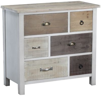 Powell Brighton Coastal Chest