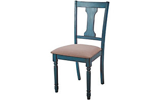Powell Willow Side Chair