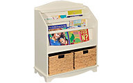 Powell Logan Kids Bookcase