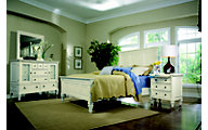 Magnussen Ashby 4-Piece King Bedroom Set