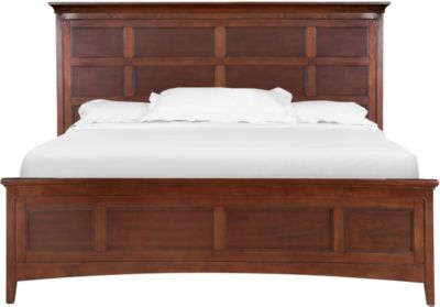 Magnussen Harrison King Bed