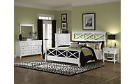 Magnussen Kasey 4-Piece King Bedroom Set