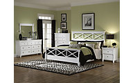 Magnussen Kasey 4-Piece Queen Bedroom Set