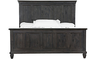 Magnussen Calistoga Queen Bed