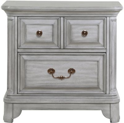 Magnussen Windsor Lane Drawer Nightstand