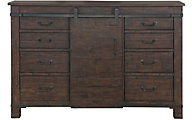 Magnussen Pine Hill Transitional Server