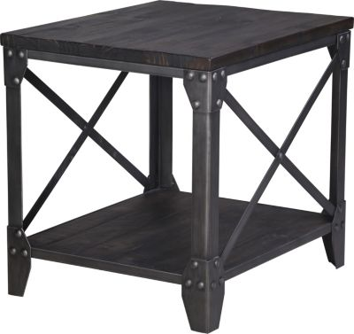 Magnussen Milford End Table