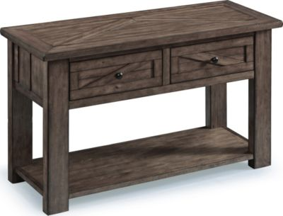 Magnussen Garrett Sofa Table