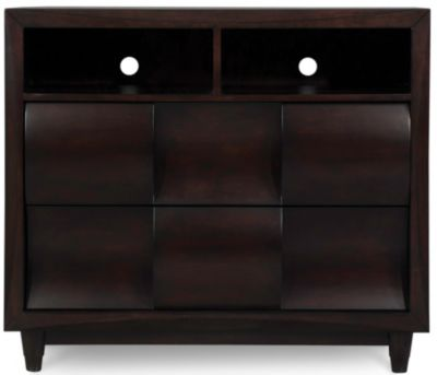 Magnussen Fuqua Media Chest
