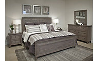 Magnussen Talbot 4-Piece Queen Bedroom Set
