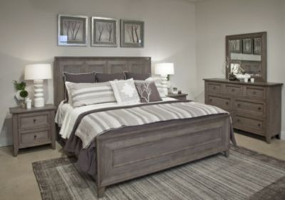 Magnussen Talbot 4-Piece King Bedroom Set