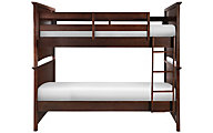 Magnussen Riley Twin/Twin Bunk Bed