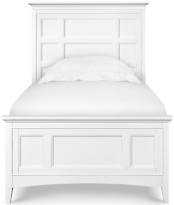 Magnussen Kenley Twin 4-Drawer Storage Bed