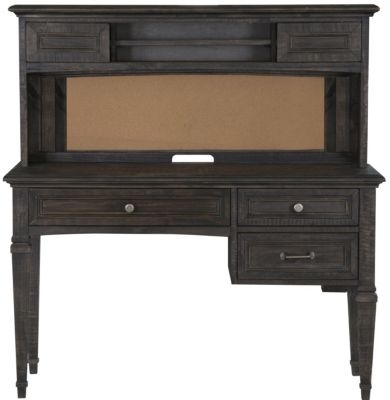 Magnussen Calistoga Desk And Hutch