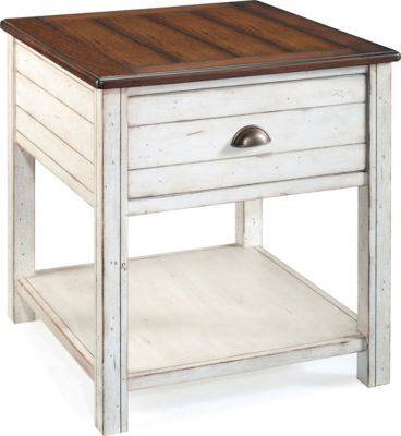 Magnussen Bellhaven End Table