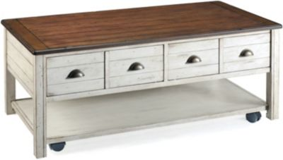 Magnussen Bellhaven Coffee Table