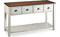 Magnussen Bellhaven Sofa Table