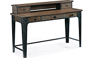 Magnussen Lakehurst Sofa Table Desk