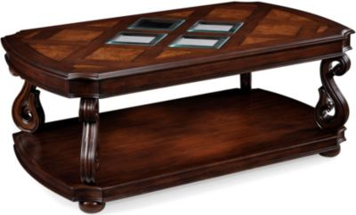 Magnussen Harcourt Coffee Table