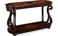 Magnussen Harcourt Sofa Table