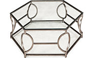 Magnussen Nevelson Coffee Table