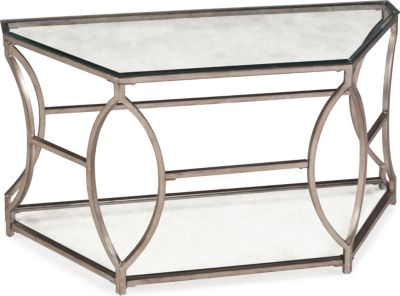 Magnussen Nevelson Sofa Table
