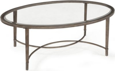 Magnussen Copia Oval Coffee Table
