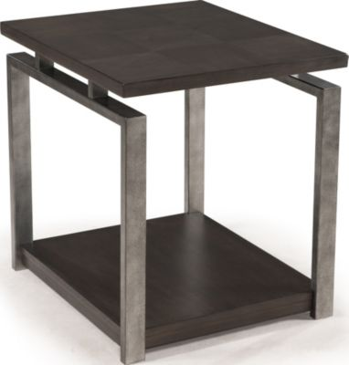 Magnussen Alton End Table